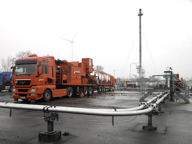 Fangmann Energy Services-Gas wells-green chemistry